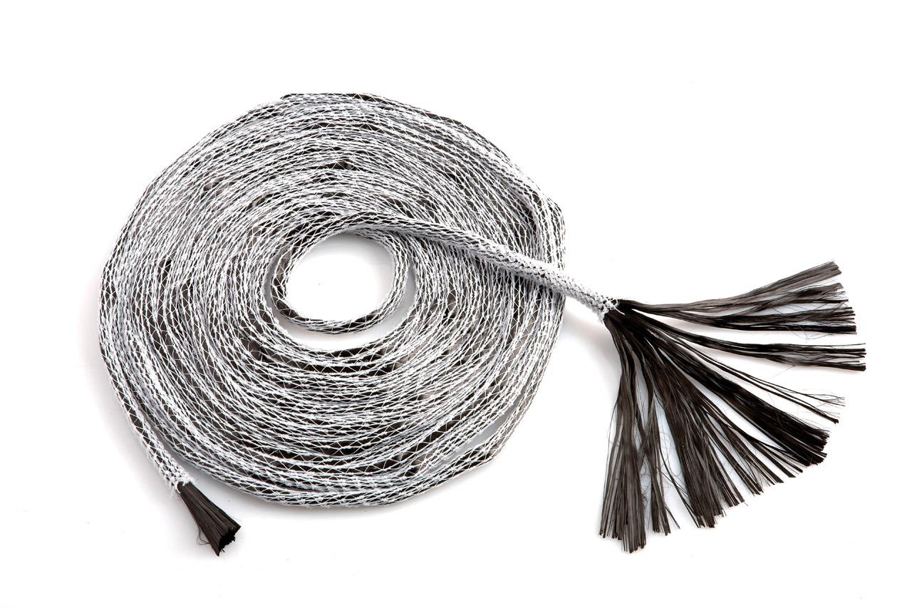 FASSAWRAP CARBON: Connettore strutturale in fibra di carbonio ad alta resistenza
