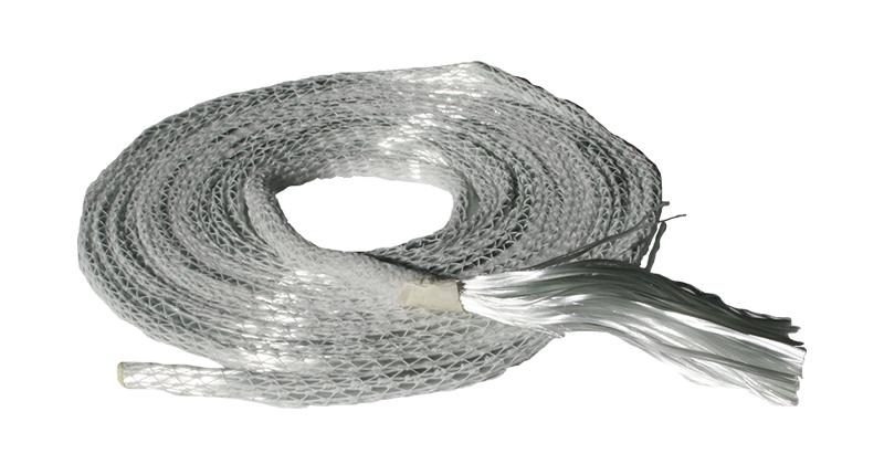 FASSAWRAP GLASS: Connettore strutturale in fibra di vetro AR unidirezionale ad alta resistenza