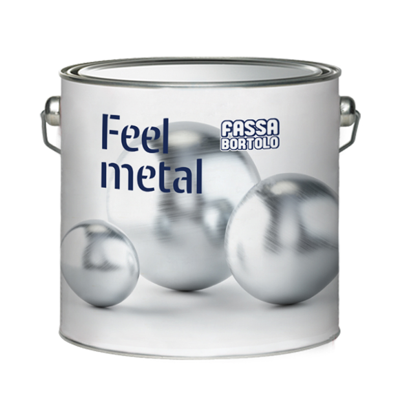 FEEL METAL TOUCH SATIN