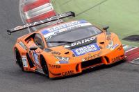 GT Open International