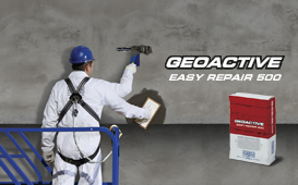 Fassa Bortolo Geoactive Easy Repair 500