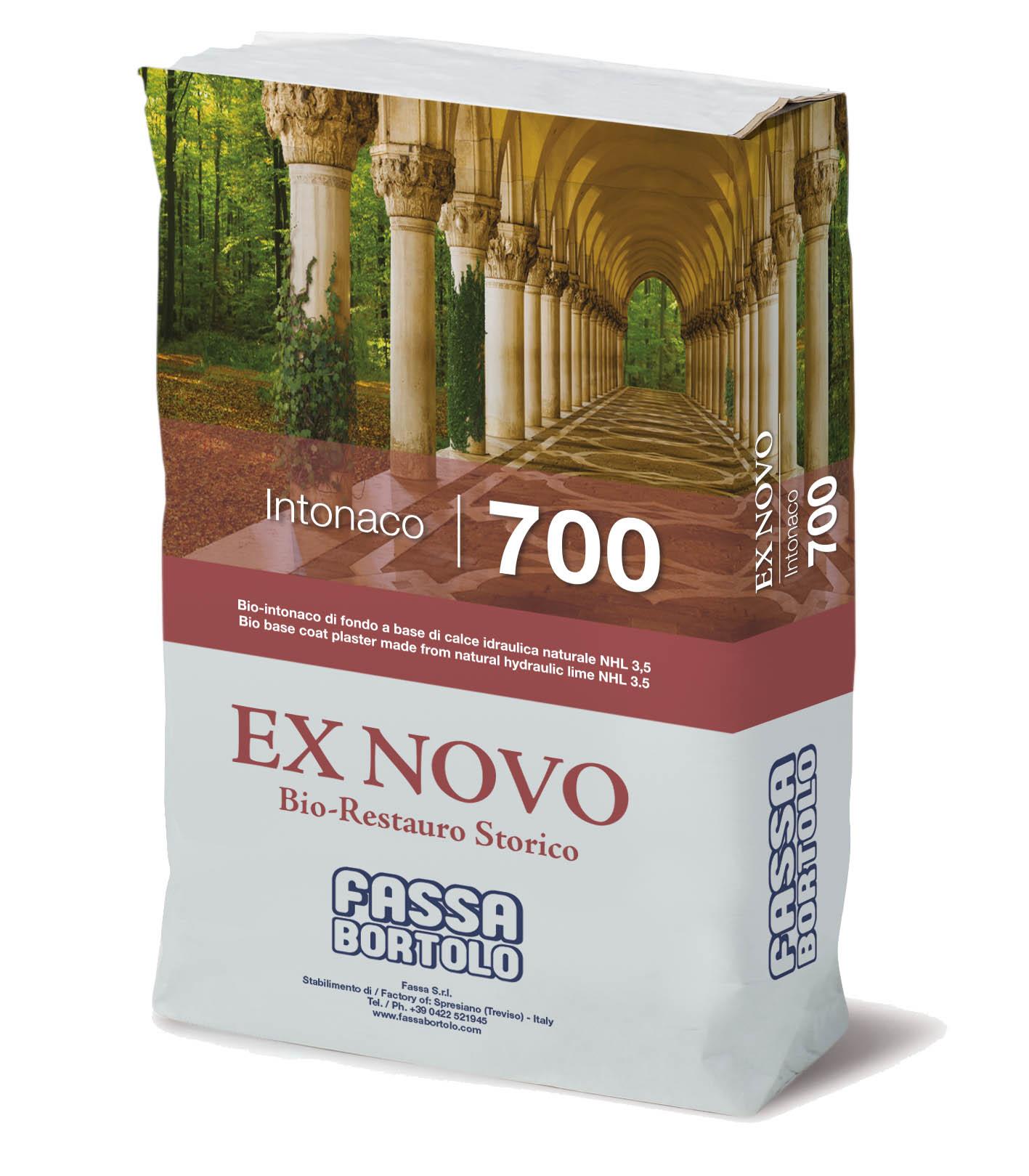 INTONACO 700