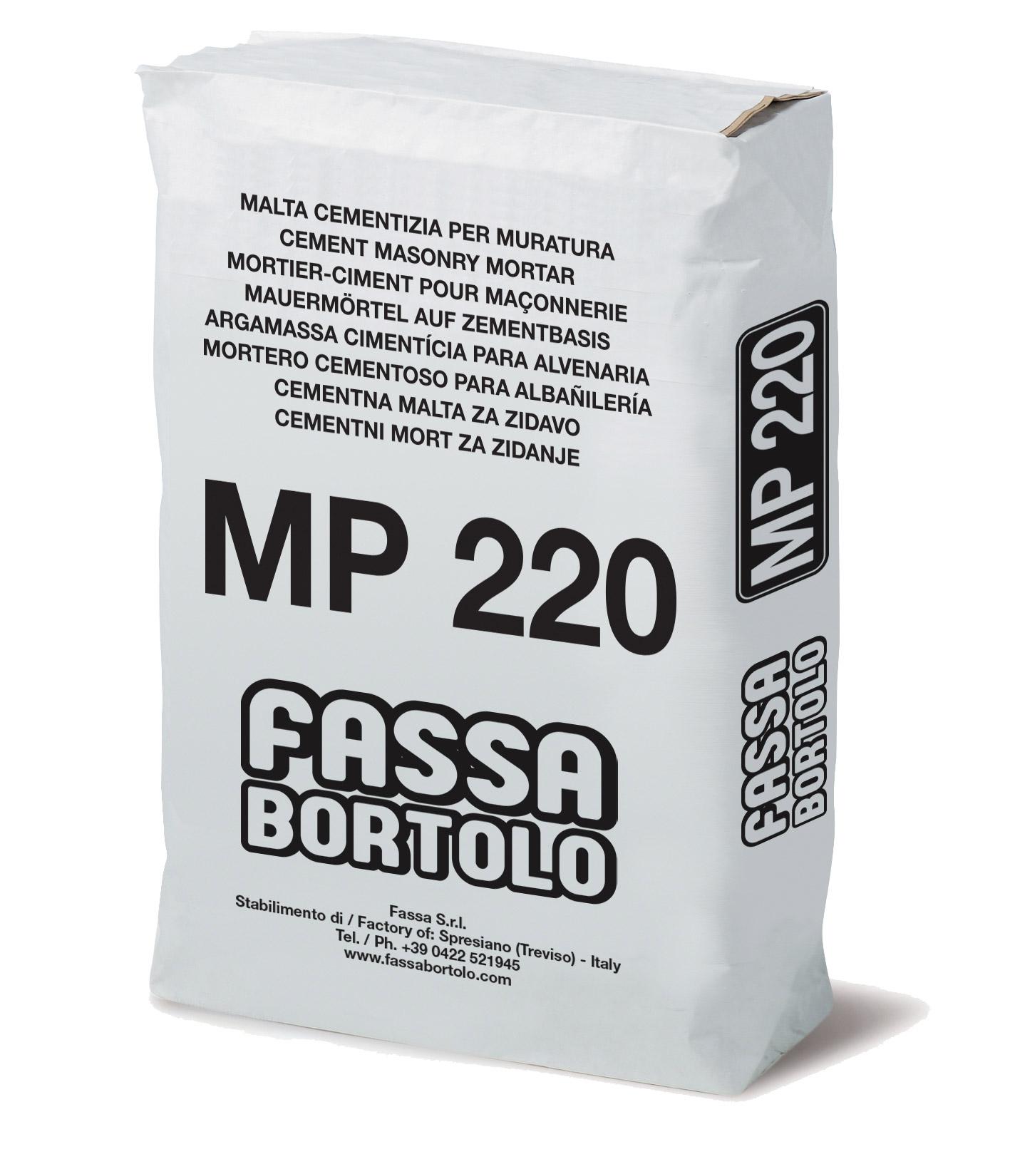 MP 220