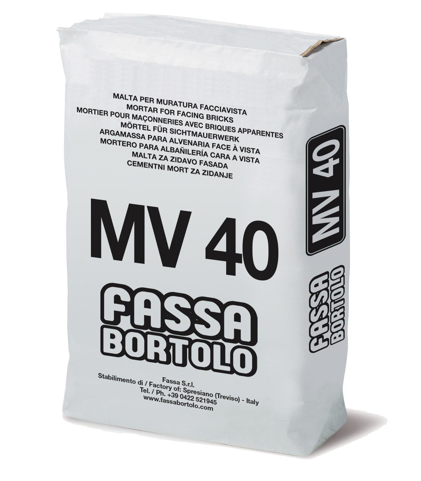 MV 40