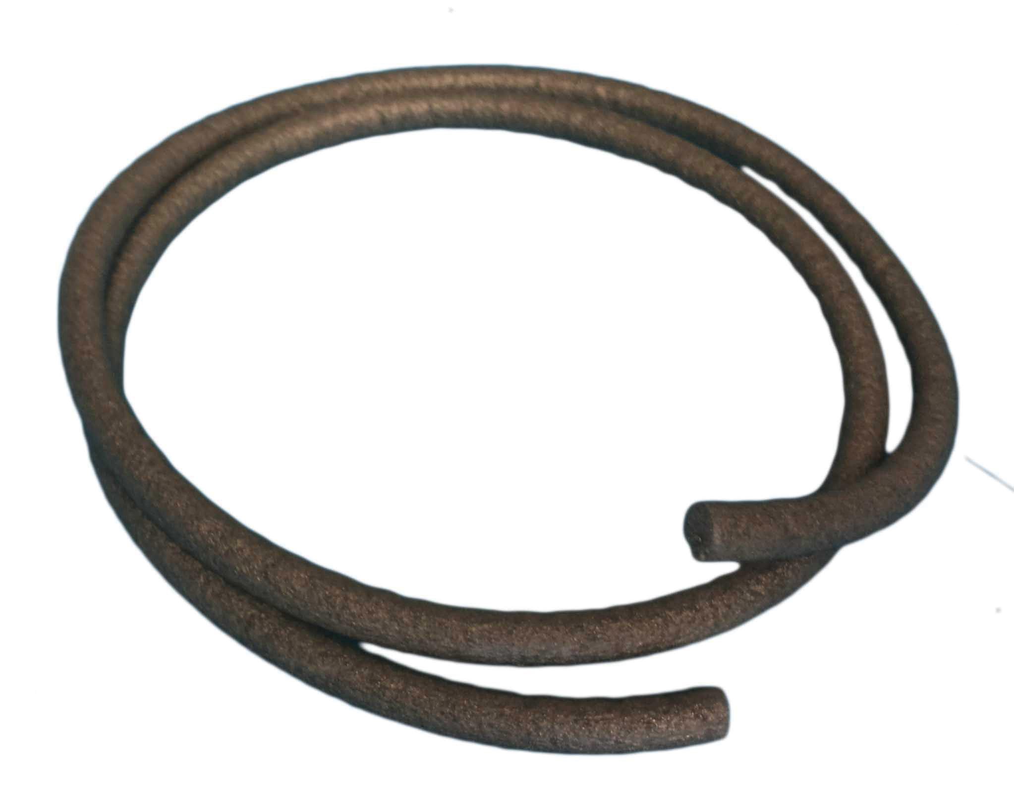 FASSAFOAM: Cordone in polietilene espanso a cellule chiuse, utilizzato a supporto dei sigillanti elastomerici per il corretto dimensionamento dei giunti