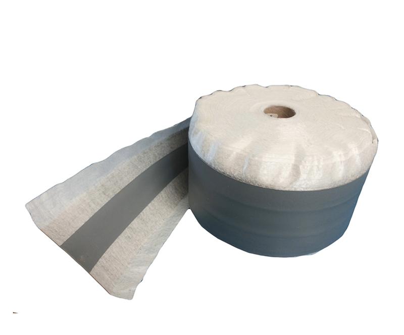 FASSA TPE 170: Bandella in TPE per la sigillatura e l'impermeabilizzazione elastica di giunti