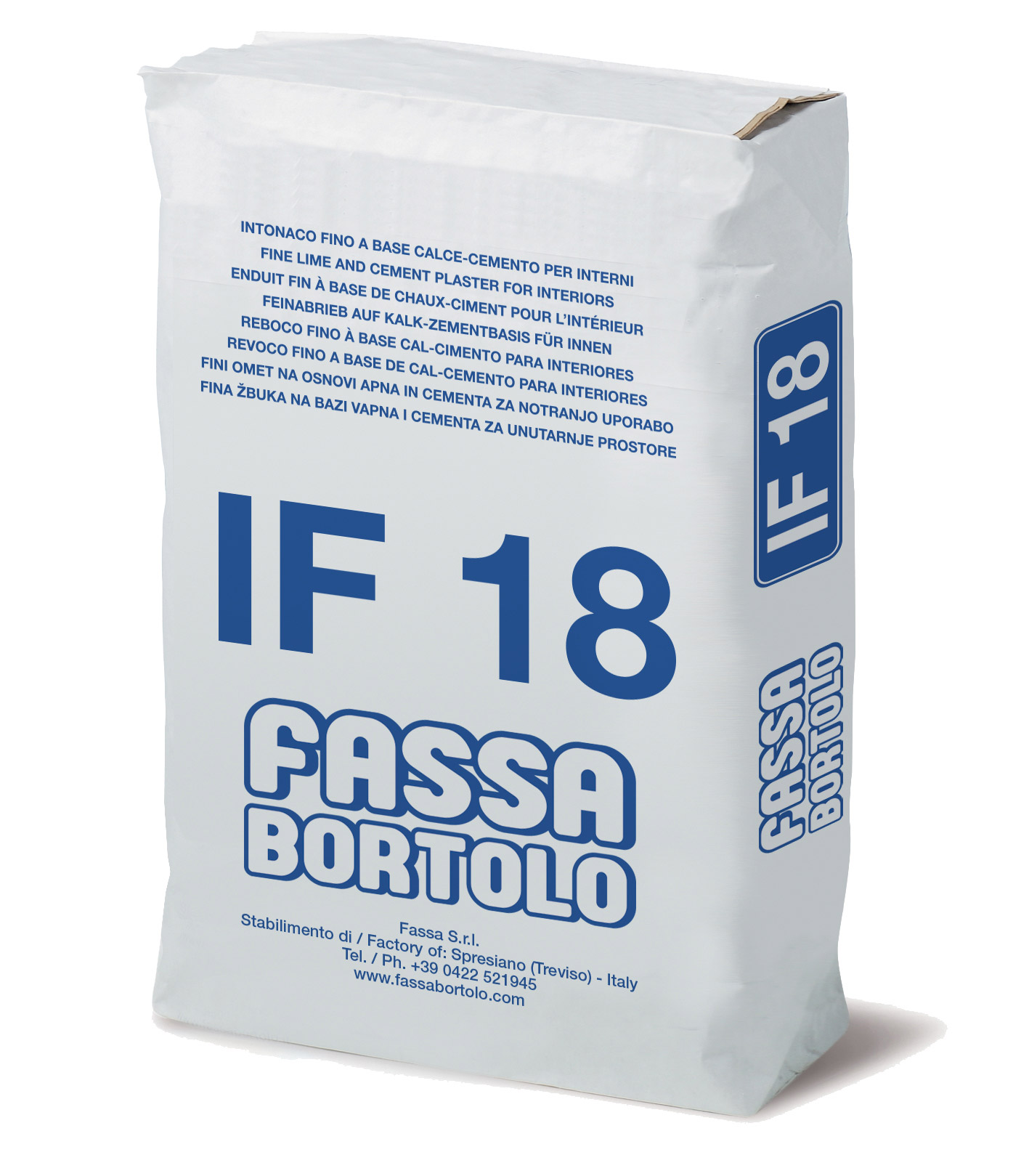 IF 18