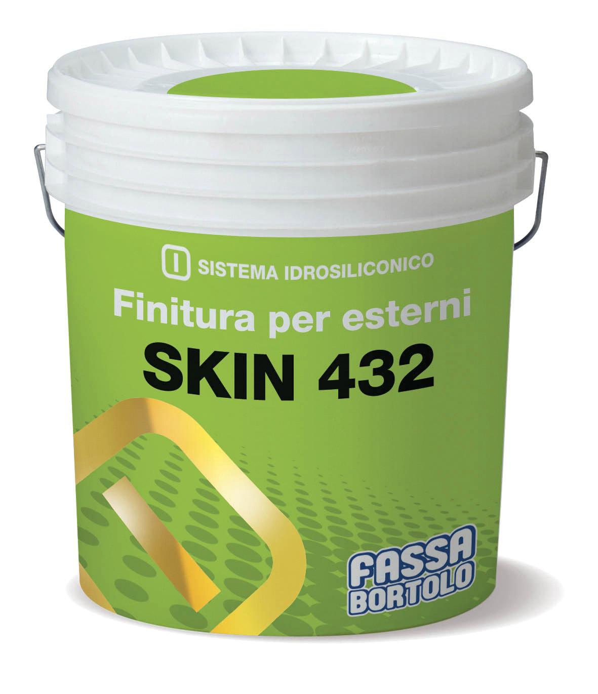 SKIN 432