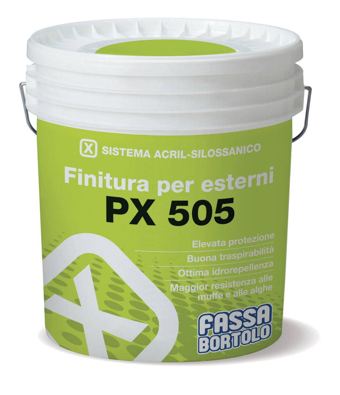 PX 505