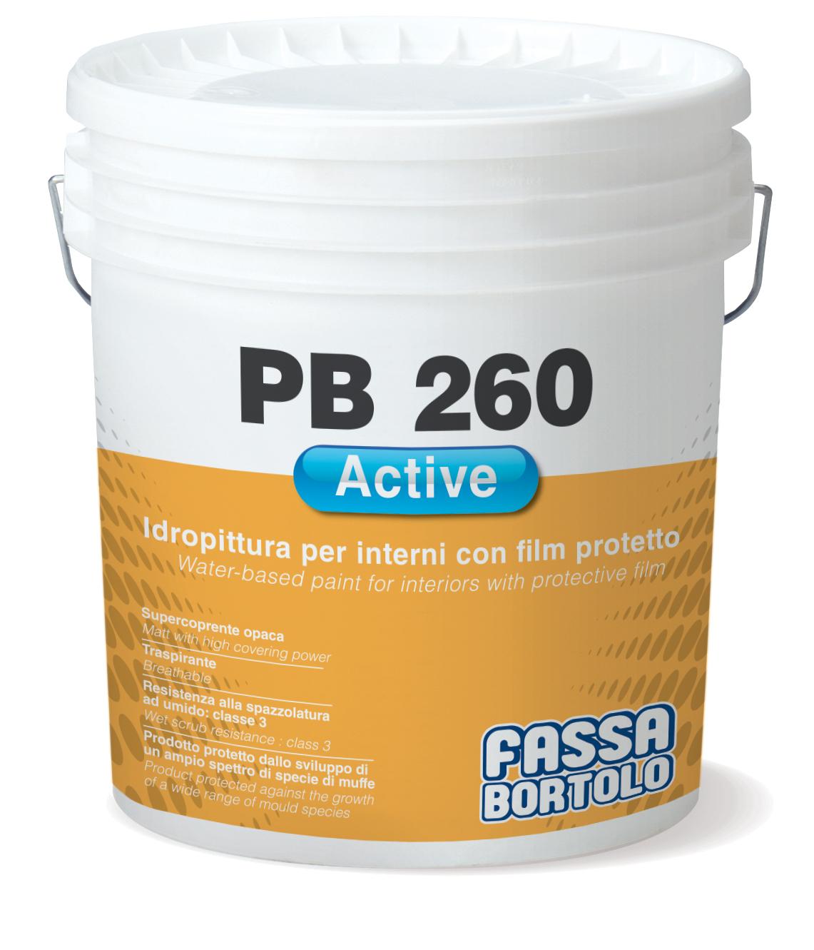 PB 260 ACTIVE