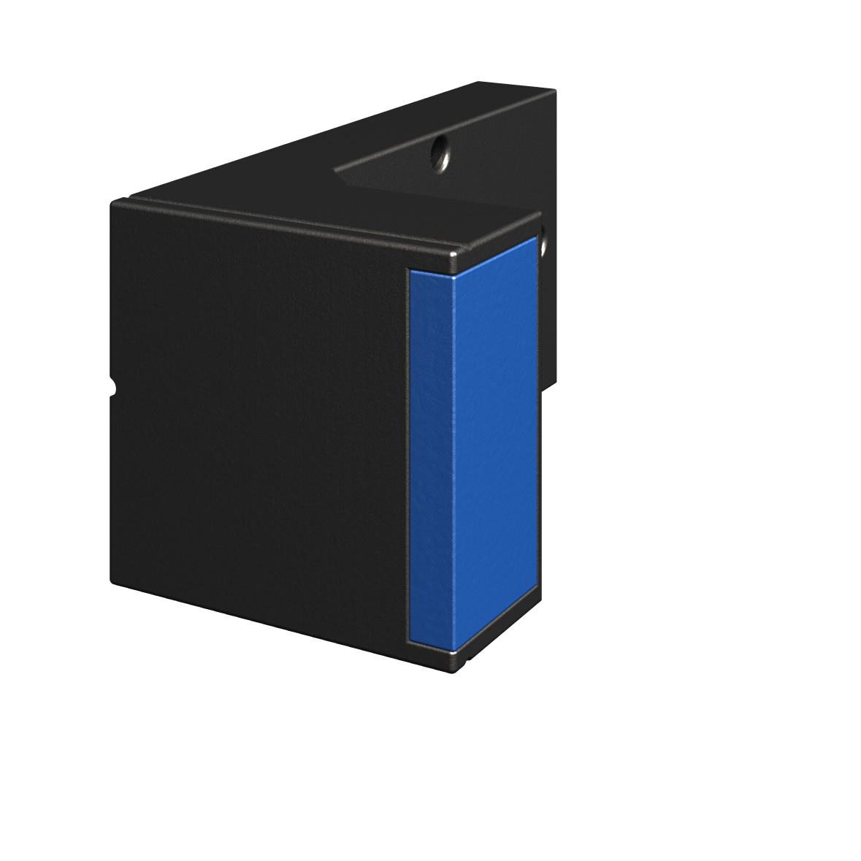 FASSA K1-PE: Supporto in poliuretano per il fissaggio di cardini per imposte.Disponibile fino a 200 mm di spessore