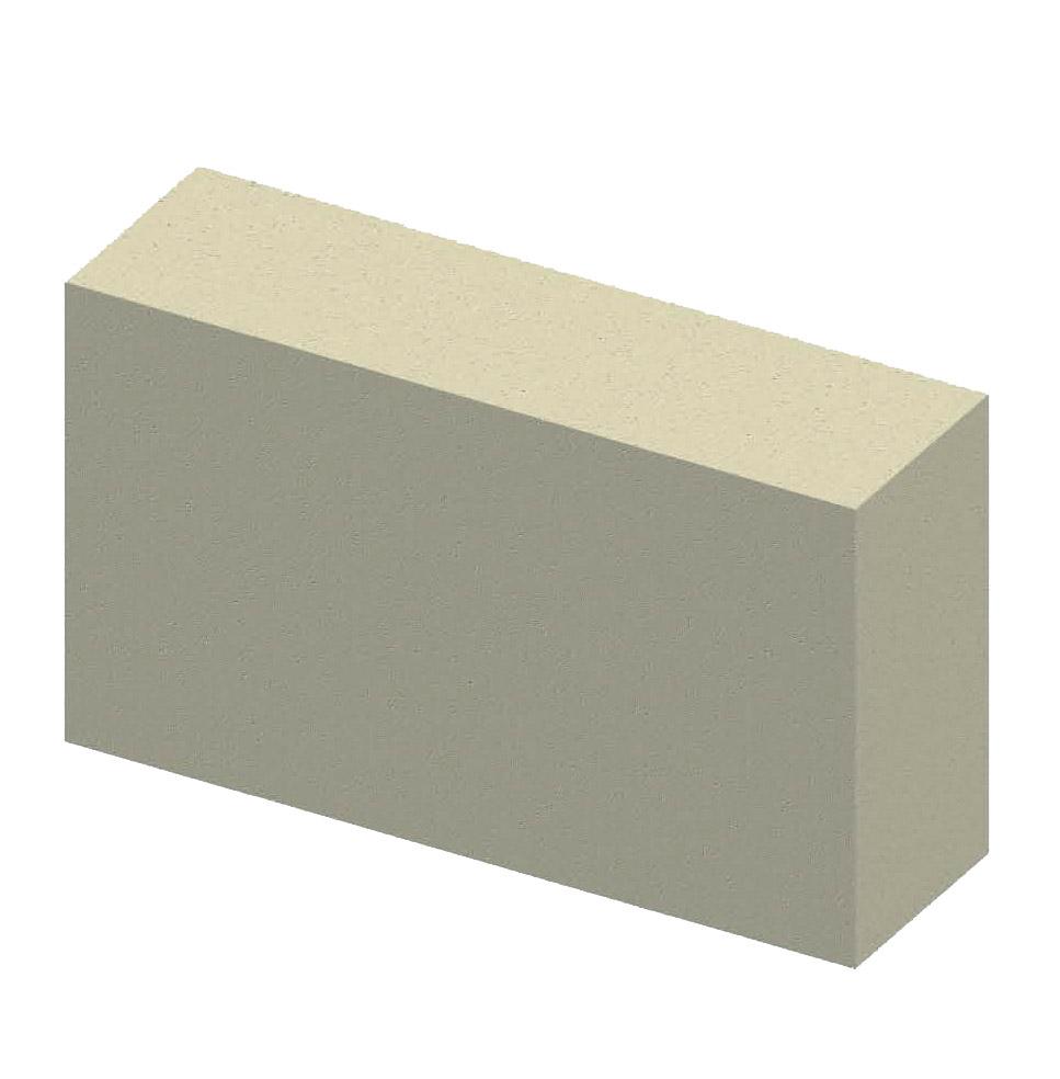 FASSA QUADROLINE PU: Supporto in schiuma poliuretanica rigida per il montaggio di tende, protezioni solari, ecc.Esclusivamente come spessori di appoggio.Disponibile fino 300 mm di spessore