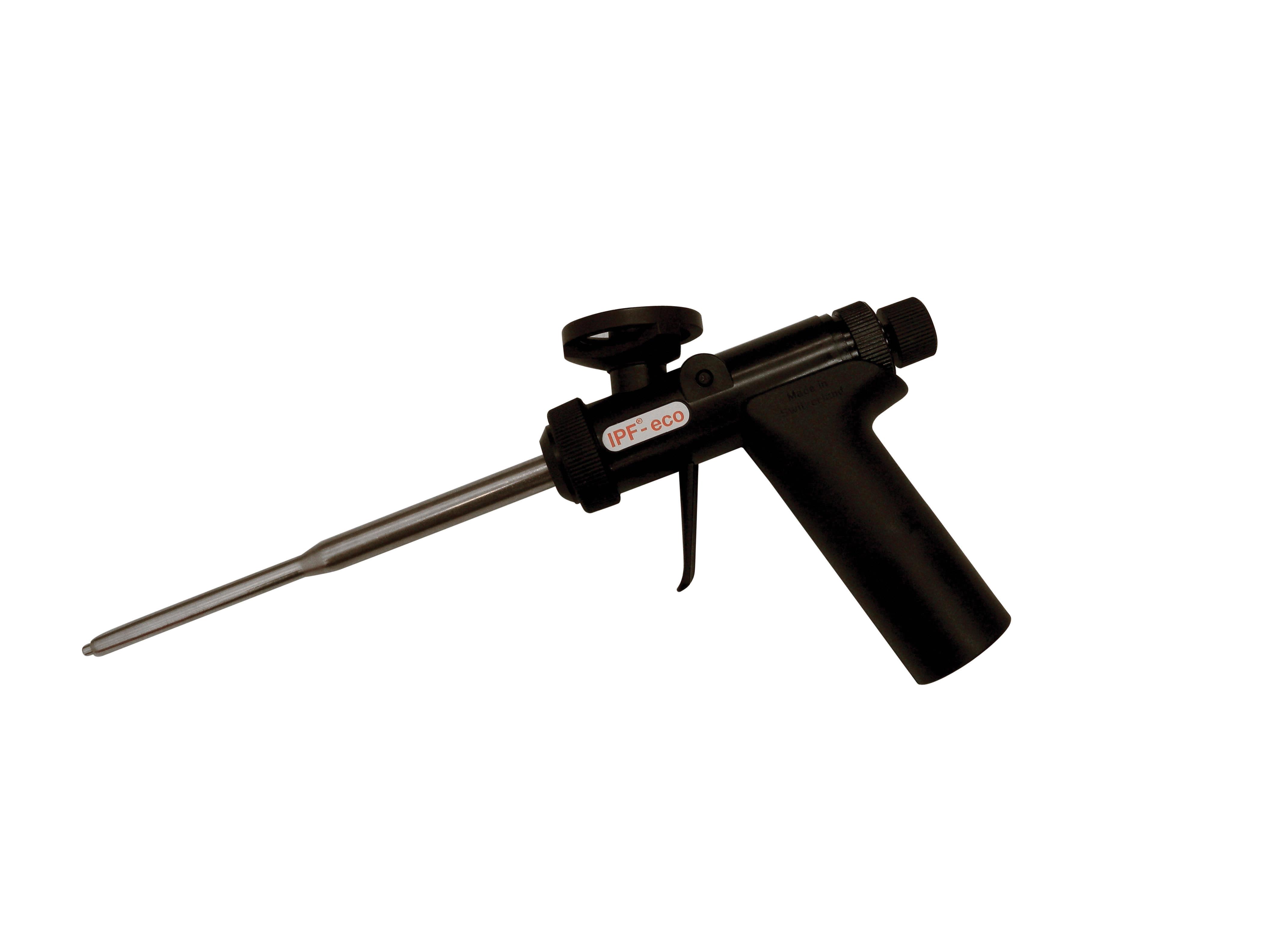 PISTOLA PER FASSA MOUSSE: Pistola per schiuma di riempimento Fassa Mousse