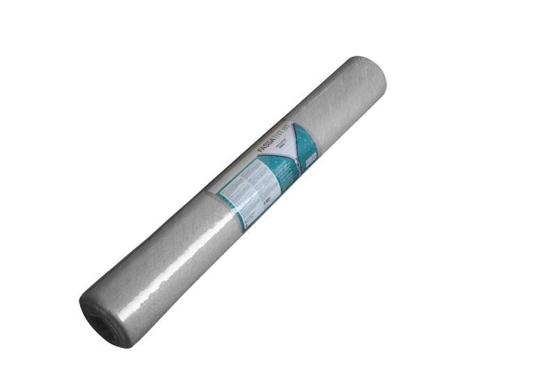 FASSATNT 80: Tessuto non tessuto macroforato in polipropilene per armare sistemi impermeabilizzanti