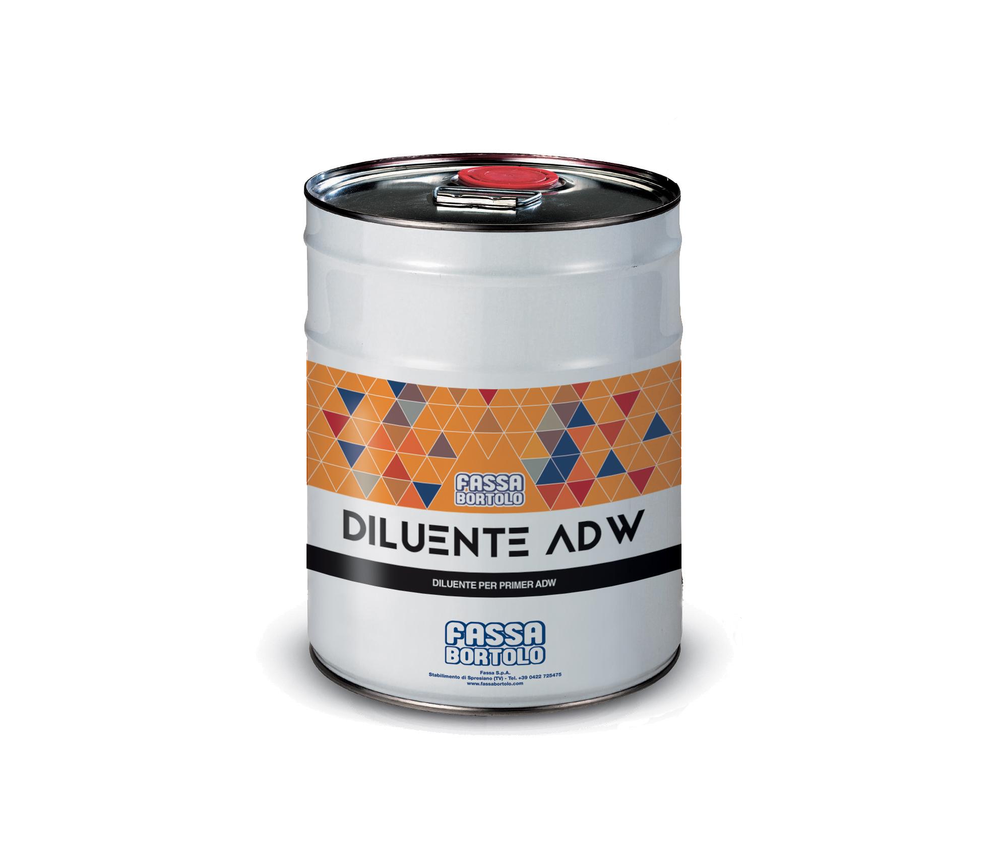 DILUENTE ADW: Diluente per PRIMER ADW
