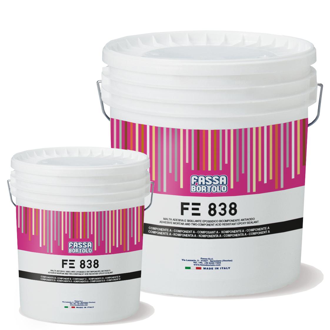 FE 838