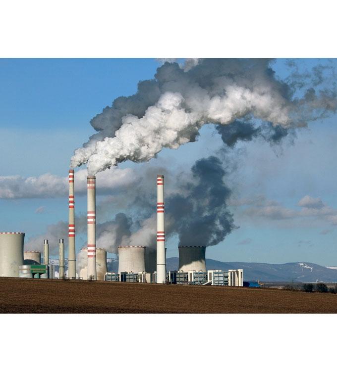 FASSASORB: Calce idrata ad alta superficie specifica e/o in miscela con carbone attivo.