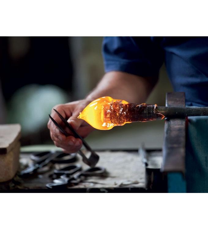 MGO LIME: Prodotti specifici per la siderurgia a diverso contenuto di magnesio e per la produzione del vetro