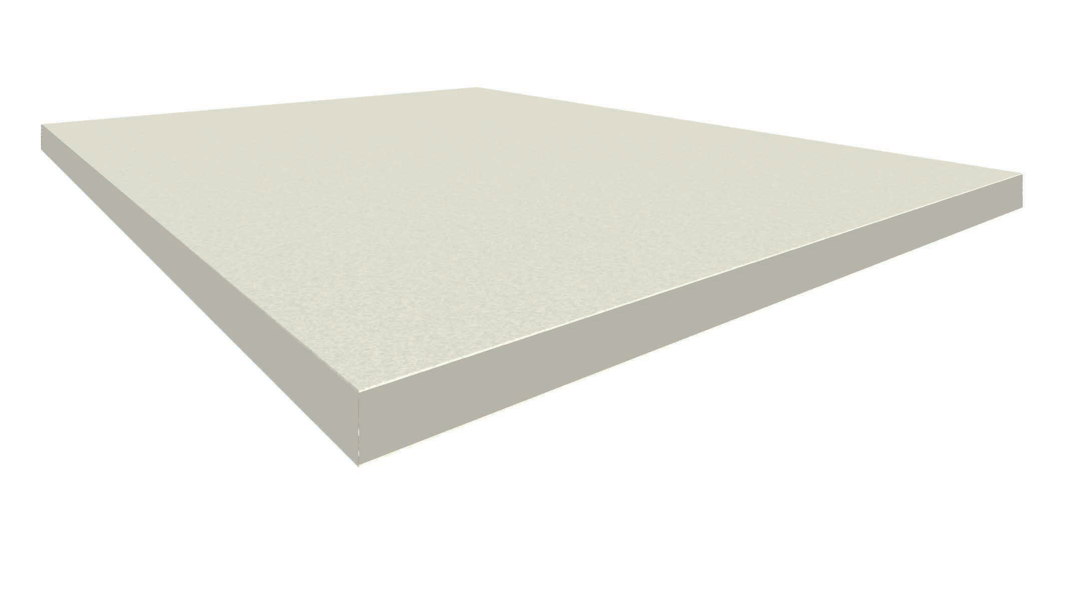 GYPSOTECH® EXTERNA light: Lastra in cemento