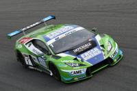 Thomas Biagi a Monza per il GT Open International