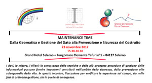 Fassa Bortolo al seminario Maintenance time sicurezza costruito