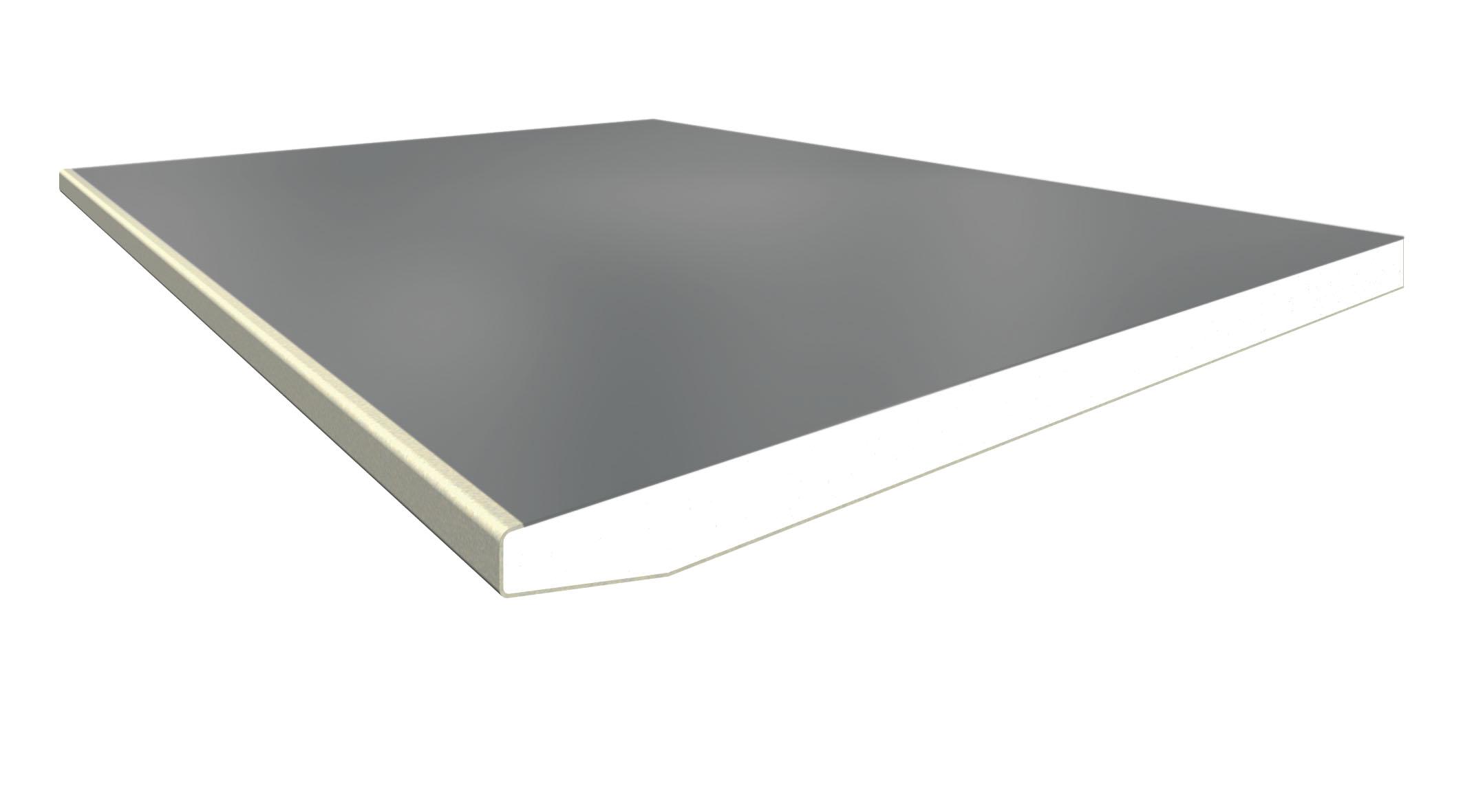 GYPSOTECH® GYPSO Pb-RX: Lastra in cartongesso